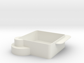 Playmobil jacuzzi 2 in White Natural Versatile Plastic