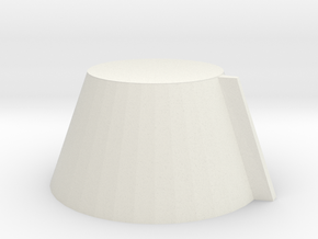 smc in White Natural Versatile Plastic