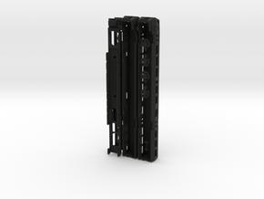 Railhopper N Schale in Black Strong & Flexible