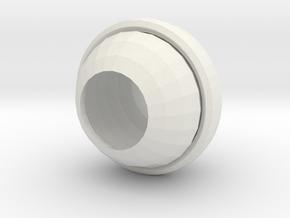 ring_moving_ring_001.dae in White Natural Versatile Plastic