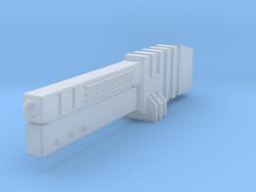 Light Laser - Handheld in Smooth Fine Detail Plastic
