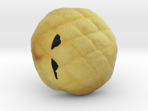 The Melon Bread in Full Color Sandstone