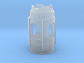 sonichead in Smooth Fine Detail Plastic