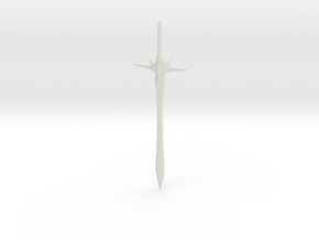 shine_dragon_sword_14 in White Strong & Flexible