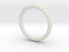 Wavelet in White Strong & Flexible