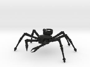 Martian handling machine large in Black Strong & Flexible