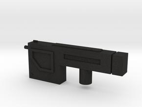 Sunlink - Wraith Gun in Black Acrylic