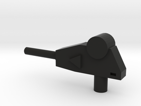 Sunlink - Tunes v1 Gun in Black Strong & Flexible