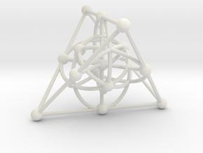 013: configuration in White Natural Versatile Plastic