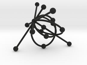 010: Pencil 2 in Black Strong & Flexible