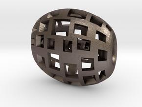 rollercube in Stainless Steel