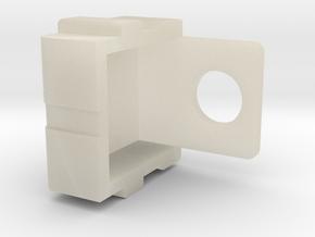 CustomPack in White Acrylic