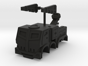 Towtruck V3 in Black Strong & Flexible