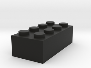brick2b in Black Strong & Flexible