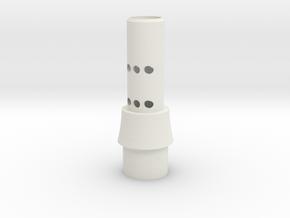 prt 7 rev 5 in White Natural Versatile Plastic