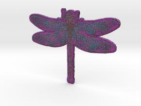 Dragonfly J in Full Color Sandstone