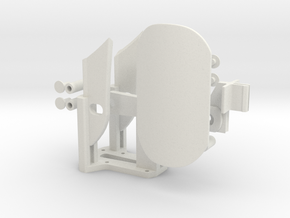 lifter2 in White Natural Versatile Plastic