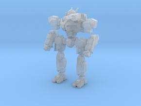 WHAM- King Sandman (1/160th) Multi-Part in Smooth Fine Detail Plastic
