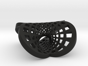 Clifford Torus in Black Strong & Flexible