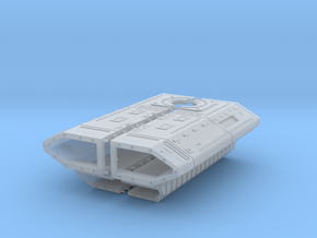 BSG Frigate Midships Part Package in Frosted Ultra Detail