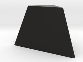 Neolucida Eyepiece Cap in Black Natural Versatile Plastic