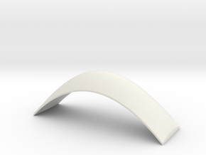 StGallenTest1 in White Natural Versatile Plastic