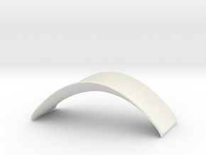 StGallenFluegel in White Natural Versatile Plastic