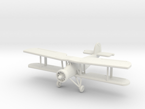 1:200 Fairey Swordfish in White Strong & Flexible