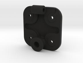 HeadBandSwivel in Black Strong & Flexible