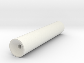 Uni Jetstream SXR-80 Spacer for Pen Type-A in White Natural Versatile Plastic