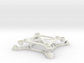 Omnimac MultiWii Pro Mount V1.0 in White Natural Versatile Plastic