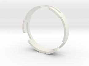 InsightH150R_25.3_Ring in White Strong & Flexible