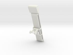 conveyor Belt in White Strong & Flexible