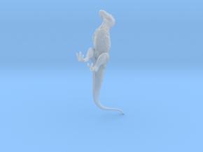 Ekrixinatosaurus 1/72 Krentz  in Smooth Fine Detail Plastic