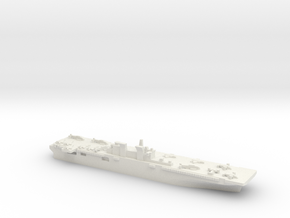 America 1:2400 in White Natural Versatile Plastic