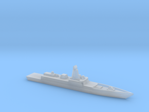 Project 22350 1:2400 in Smooth Fine Detail Plastic