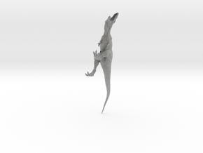 Giganotosaurus 1/144 Krentz v2 in Metallic Plastic
