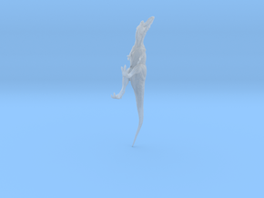 Giganotosaurus 1/144 Krentz v2 in Smooth Fine Detail Plastic