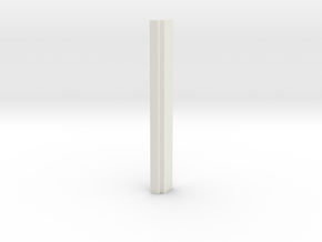 bracketSP2 in White Natural Versatile Plastic