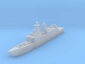 Type 054A 1:2400 in Frosted Ultra Detail