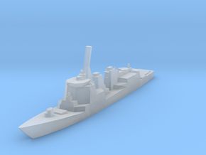 Atago 1:2400 x1 in Frosted Ultra Detail