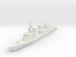 Murasame 1:2400 x1 in White Natural Versatile Plastic