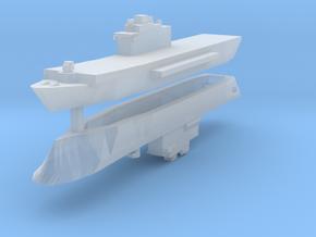 San Giorgio Class 1:3000 x2 in Smooth Fine Detail Plastic