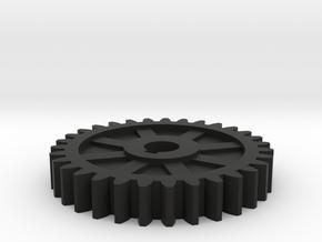 gear mill in Black Strong & Flexible