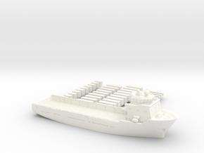 UT755 in White Processed Versatile Plastic
