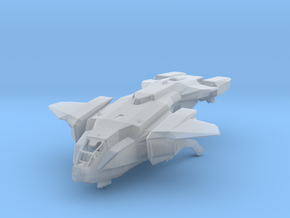 Halo3 D77H-TCI Pelican in Frosted Ultra Detail