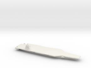 Gerald R. Ford 1:2400 in White Natural Versatile Plastic
