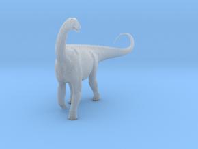 Turiasaurus 1/72 in Smooth Fine Detail Plastic