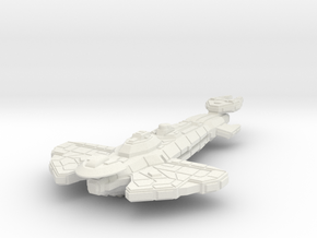chakor 1/7000 in White Strong & Flexible