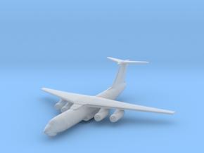 Il-76 1:700 x1 in Smooth Fine Detail Plastic